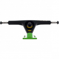 Z-Flex ZFX TRUCKS - REV L/B GREEN
