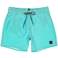 Volcom CASE STONEY 16 PALE AQUA