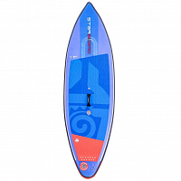 Starboard SURF DELUXE DC ASSORTED