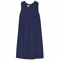Makia LUNA DRESS DARK BLUE