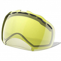 Oakley REPL. LENS SPLICE DUAL VENTED H.I. YELLOW