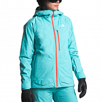 The North Face W SICKLINE JKT TRANS BLUE (3XT)