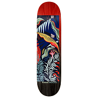 Real Skateboards RL BRD BROCKEL ANTRA 8,38