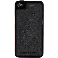 Crab Grab PHONE TRACTION BLACK