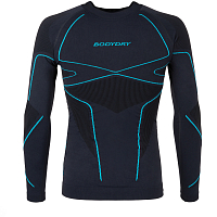 BODY DRY PULSAR LONG SLEEVE SHIRT PUL*03