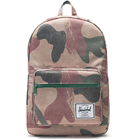 Herschel Pop Quiz BRUSHSTROKE CAMO