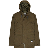 Billabong ALVES 10K JACKET MILITARY HEATHE