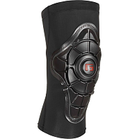 G-Form PRO-X KNEE PADS BLACK