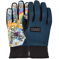 Pow ALL DAY GLOVE RAINBOW