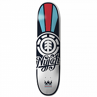 Element NYJAH SCRPT TWIG 7,6