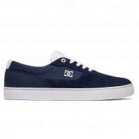 DC SWITCH S M SHOE NAVY WHITE