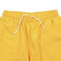 POLAR SWIM SHORTS YELLOW