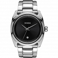 Nixon QUEENPIN BLACK