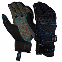 Radar VAPOR K Black / Blue Ariaprene