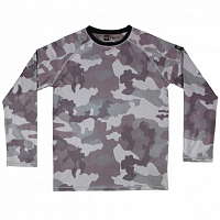 686 FRONTIER BASELAYER TOP KHAKI CAMO