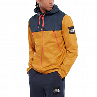 The North Face M 1990 SE MNT JKT CITRNYW/URBN (B9W)