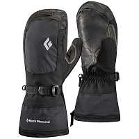 Black Diamond MERCURY MITTS BLACK