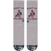 Stance FOUNDATION PARADICE GREY