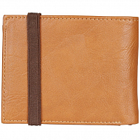 Billabong LOCKED WALLET TAN