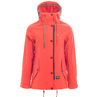 Holden CYPRESS JACKET CRIMSON