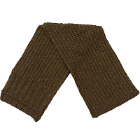 Billabong ANCHORAGE SCARF CHOCOLATE HEATH