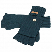 Coal THE CAMERON GLOVE Dark Teal