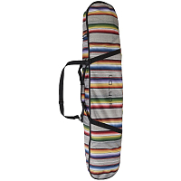 Burton BOARD SACK BRIGHT SINOLA STRIPE