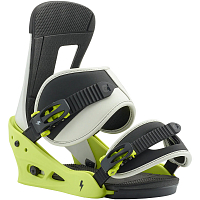 Burton FREESTYLE MTN DUDE GREEN