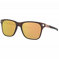 Oakley APPARITION SATIN DARK AMBER/PRIZM ROSE GOLD