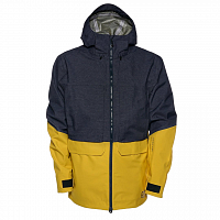 Saga Monarch 3L Jacket ECLIPSE
