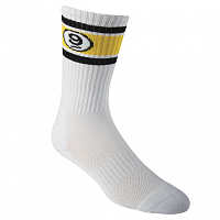 Sector9 VINTAGE SOCKS White