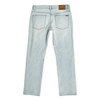 Volcom SOLVER DENIM SURE SHOT LIGHT WASH
