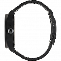 Nixon Sentry SS ALL BLACK/LUM
