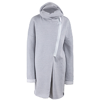 Emblem COLLARCOAT Grey Melange