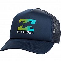 Billabong PODIUM TRUCKER navy/lime