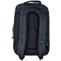 Nixon BEACONS BACKPACK NAVY/NAVY