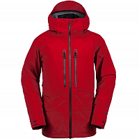 Volcom GUIDE GORE-TEX JKT BURNT RED