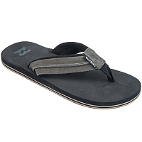 Billabong ALL DAY IMPACT LUX BLACK/CHARCOAL