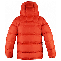 FJALLRAVEN EXPEDITION DOWN LITE JACKET FLAME ORANGE