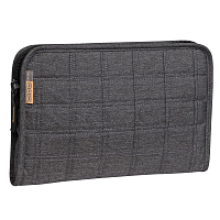 OGIO NEWT TABLET SLEEVE DARK STATIC