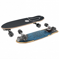 YOW HIGH PERFORMANCE SERIES SURFSKATE LAKEY PEAK