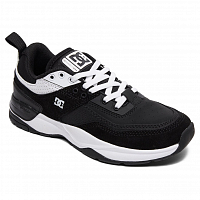 DC E.tribeka B Shoe BLACK/WHITE