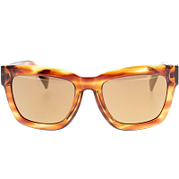 VonZipper JUICE DEMI TORT GLOSS/GOLD GLO