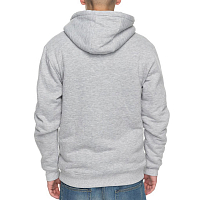DC STAR SHERPA 3 M OTLR GREY HEATHER