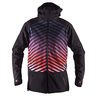 Majesty SCOUT SOFTSHELL GRADIENT