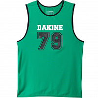 Dakine MENS BENCHED TANK (LOOSE) GREEN