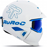 RUROC RG1-DX Ice