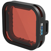 GoPro Blue Water Snorkel Filter ASSORTED