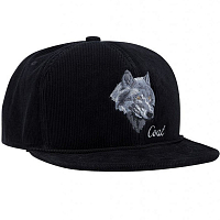 Coal THE WILDERNESS Black (Wolf)