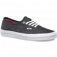 Vans Authentic (Wool Sport) pewter/white